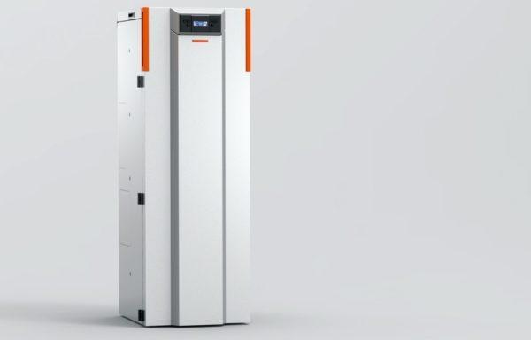 THERMOROSSI – Compact S24 EVO